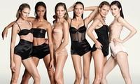 Dàn mỹ nhân chân dài Victoria's Secret đẹp xuất sắc trên Vogue Nhật