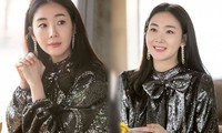 Choi Ji Woo bất ngờ xuất hiện trong 'Hạ cánh nơi anh' khiến fan thích thú