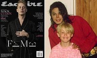 Sao phim 'Ở nhà một mình' tiết lộ sự thật tin đồn bị Michael Jackson lạm dụng