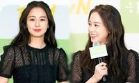 Kim Tae Hee xinh đẹp rạng ngời tựa nữ thần