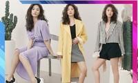 Song Hye Kyo U40 vẫn trẻ đẹp đầy quyến rũ