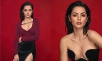 'Bond girl' mới nổi Ana de Armas gợi cảm đầy sức sống
