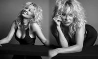 Sắc vóc rực lửa của biểu tượng gợi cảm một thời Pamela Anderson