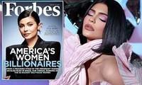 Cô út 22 tuổi nhà Kardashian tiếp tục được bình chọn là tỉ phú tự thân trẻ nhất
