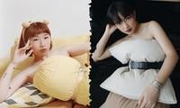 Trend gối làm váy: Châu Bùi sang chảnh, Trang Hý gây cười