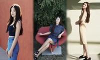 Mỹ nhân độc thân quyến rũ Song Hye Kyo khoe dáng thon với crop top
