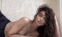 Siêu mẫu Úc Shanina Shaik bán nude chụp ảnh FaceTime tại nhà