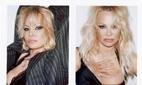 'Quả bom gợi cảm' Pamela Anderson 52 tuổi vẫn khiến các quý ông say đắm