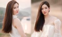 Nhan sắc xinh như diễn viên của hoa khôi làng cầu lông Thái Lan