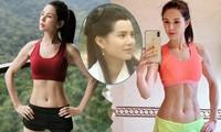 Kinh ngạc sắc vóc U50 trẻ đẹp của 'Tiểu Long Nữ' Lý Nhược Đồng
