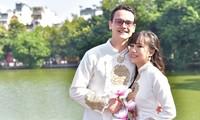 Chàng kỹ sư Pháp và chuyện tình yêu xa lãng mạn với cô gái Việt