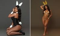 Người mẫu Brazil tập 8 tiếng mỗi ngày, chỉ ăn lòng trắng trứng để lên bìa Playboy