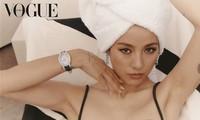 'Nữ hoàng Kpop' Lee Hyori ngoài tứ tuần vẫn quá đỗi gợi cảm