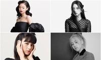 BlackPink quyền lực sang chảnh 'đổ bộ' tạp chí Elle Mỹ