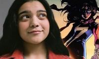 Cô gái 18 tuổi đóng nữ anh hùng trong Vũ trụ Điện ảnh Marvel