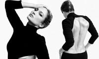 Hình thể rực lửa tuổi ngũ tuần của Jennifer Lopez