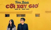 Bức tường vàng 'Tiệm bánh Cối Xay Gió' ở Đà Lạt sắp biến mất làm dân mạng tiếc nuối