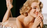 Mỹ nhân phim 'James Bond' táo bạo nude đầy quyến rũ