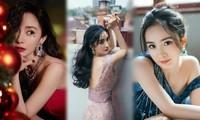 Ngắm quý cô độc thân xinh đẹp Dương Mịch 'phủ sóng' hình ảnh khắp mạng xã hội