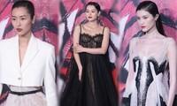 Mỹ nhân TVB và người đẹp nội y gốc Hoa siêu gợi cảm