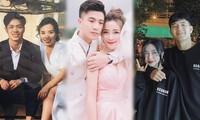 Chuyện tình yêu của Công Phượng, Quang Hải và dàn cầu thủ thu hút chú ý trong năm 2020