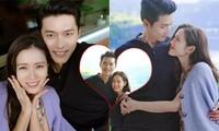 Động thái đầu tiên của Son Ye Jin sau khi bị 'khui' bí mật yêu Hyun Bin