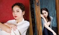 'Mỹ nhân đẹp nhất Nhật Bản' tái xuất sau scandal chồng ngoại tình