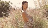 Người mẫu 9x Bella Banos siêu gợi cảm trên Maxim