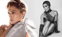 Jennifer Lopez 51 tuổi siêu nóng bỏng, tiết lộ hoãn đám cưới vì COVID-19