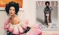 Bella Hadid nóng bỏng trên Vogue Tây Ban Nha