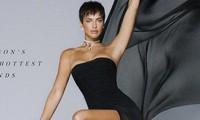 Mê đắm sắc vóc đỉnh cao của siêu mẫu Nga Irina Shayk