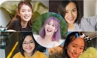 Những nữ YouTuber Việt truyền cảm hứng được dân mạng yêu thích