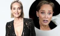 Minh tinh 'Bản năng gốc' Sharon Stone bị bác sĩ 'lén' nâng ngực