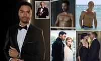 Trai đẹp phim 18+ Bridgerton từ chối phần 2 để đóng điệp viên 007 James Bond?