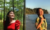 Cô gái 'thoát khỏi vùng an toàn', đam mê khám phá và luôn mong đóng góp cho cộng đồng