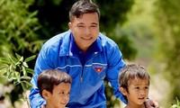 Nguyễn Văn Huyến, Phó Chủ tịch Hội Thanh niên Vận động hiến máu Hà Nội đã 23 lần hiến máu