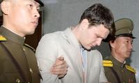[ĐỒ HỌA] Điều gì đã xảy ra với Otto Warmbier ở Triều Tiên?