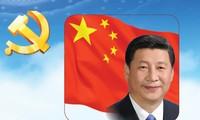 [Infographics] 7 nhân vật quyền lực của Đảng Cộng sản Trung Quốc