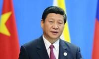[Infographics] Chân dung nhà lãnh đạo Trung Quốc Tập Cận Bình