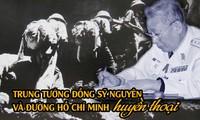 Tướng Đồng Sỹ Nguyên và đường Hồ Chí Minh huyền thoại