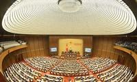 Những nội dung đáng chú ý tại kỳ họp thứ 8, Quốc hội khóa XIV