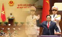 Chân dung tân Thủ tướng Phạm Minh Chính