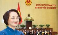 Chân dung nữ Bộ trưởng Nội vụ Phạm Thị Thanh Trà