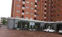 Hà Nội: 79 chung cư vi phạm PCCC, chỉ 1 công trình dừng hoạt động