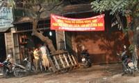 Hà Nội kiểm tra phản ánh dự án mở đường Nguyễn Tam Trinh