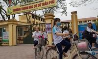 Thông tin mới vụ tố thầy giáo bị tố dâm ô 7 học sinh nam ở Hà Nội
