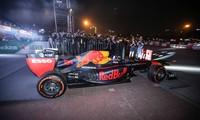 F1 Việt Nam mở 2 hạng vé cho người hâm mộ