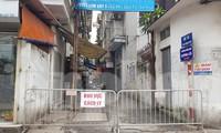 Hà Nội thông tin việc '4 ngày bỏ rơi khu cách ly'