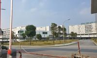 Nhân lực sẵn sàng, sao bệnh viện Bạch Mai, Việt Đức cơ sở 2 vẫn 'ngủ đông'?