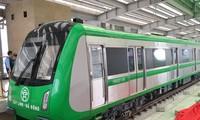 Hà Nội yêu cầu công bố biểu đồ chạy tàu đường sắt Cát Linh - Hà Đông